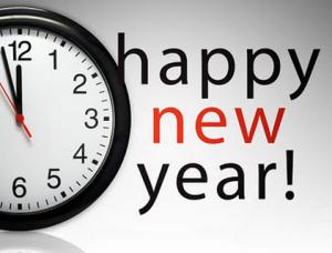 detik detik Ucapan selamat tahun baru 2015 dan terus semangat
