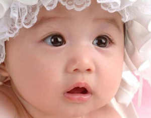 gambar anak bayi indah