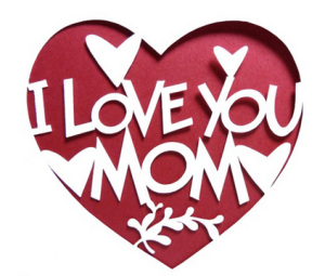 Gambar kartun kata kata mutiara hari ibu