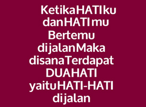 www kata kata gokil lucu kata kata sms