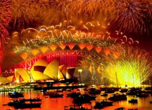 gambar kata kata ucapan menyambut tahun baru terbaik