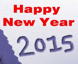 gambar kata ucapan selamat tahun baru terbaik