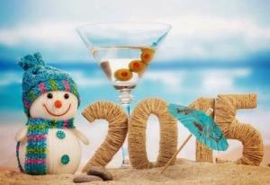 gambar ping bbm balasan ucapan selamat menyambut tahun baru indah