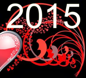 gambar selamat tahun baru romantis buat kekasih yang jauh