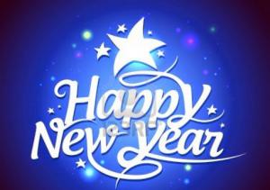 gambar ucapan tahun baru bahasa inggris