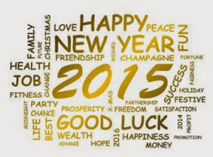 gambar ucapan tahun baru buat gebetan