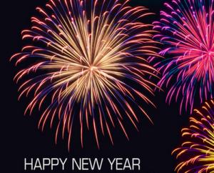 gambar ucapan tahun baru dan ucapan natal 2015