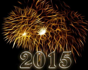 gambar ucapan tahun baru keren