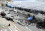 10 thn hari tsunami, dahsyatnya gelombang tsunami aceh