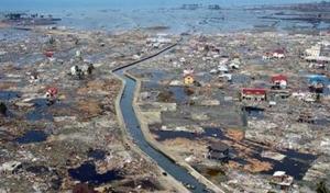 memperingati hari tsunami aceh dan hari tsunami sedunia