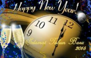 ucapan selamat tahun baru 2015 buat pacar tersayang