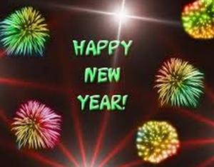 ucapan selamat tahun baru masehi