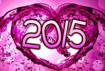 Gambar Kata Ucapan Tahun Baru 2015 Romantis Buat Pacar ...