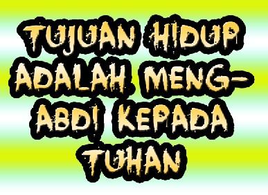 gambar kata motivasi islam