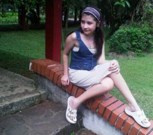 Gambar Prilly Latuconsina yang imut dan cantik pemain filem ggs
