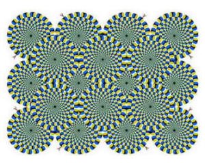 gambar tipuan mata yang sungguh mengagumkan, dan membuat mata kamu sakit