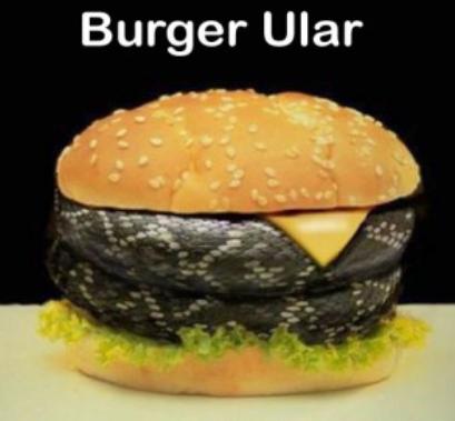 Gambar Komentar Makanan Aneh Funny Quotes Pictures