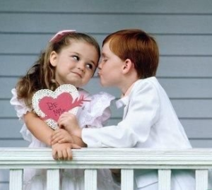 cute things kids say about love