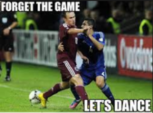funniest football memes