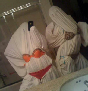 funniest ghost hunting pictures