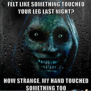 funny ghost pictures for facebook