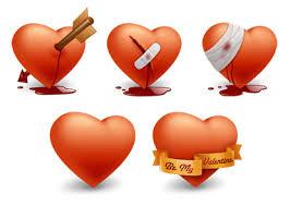 romanfictures valentine images