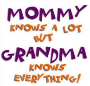 Funny grandchildren quotes