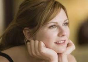 Hollywood beauty Kirsten Dunst