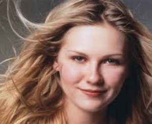 Kirsten Dunst Hair at Anchorman