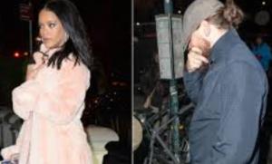 Leonardo DiCaprio and Rihanna Rumors