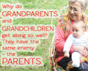 sayings great grandchildren