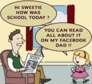 facebook  quotes funny for children
