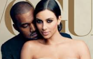 Kanye West Helped Kim Kardashian Accept Bruce