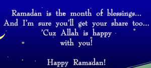 holy images month of ramadan  text messages