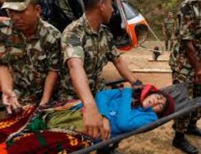 Nepal earthquake 3 Americans among thousands killed in Nepal earthquake