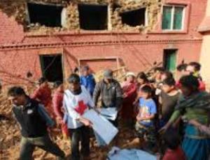 Nepal quake  2015