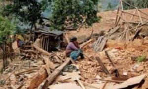 Nepal quake Over 1000 dead history razed Everest shaken