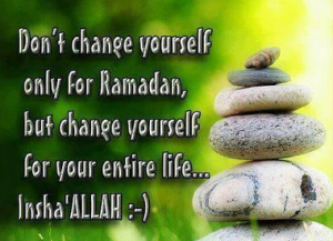 ramadhan messages for facebook