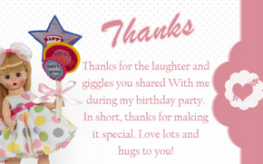 Thank You Status for Birthday Wishes