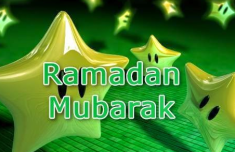 The Best Wishes For Your Girlfriend on Ramadan 2015