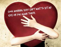 love good morning sms to my girlfriend