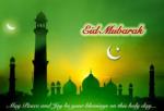 Eid Adha Mubarak Greeting Status On Facebook