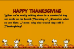 Happy Thanksgiving Wishes Text Messages Sms