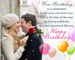 Happy Birthday Quotes For Someone Very Special