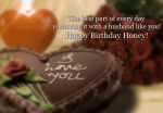 Romantic Birthday Wishes For Your Wife  Greetings, Quotes
