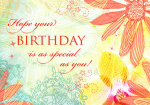 Happy Birthday Wishes, Messages, Greetings, Quotes