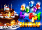 Happy Birthday Wishes Pictures - Facebook