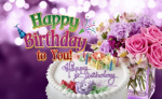Happy Birthday Cake Images, Pictures 2015 Free Download