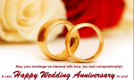 Funny Happy Wedding Anniversary 2015