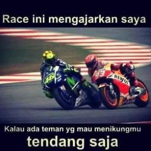 Hot Meme Valentino Rossi Vs Marquez Sepang 2015